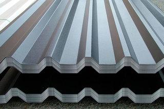 Интересует профнастил для крыши, размеры листа и его цена? Вся информация в каталоге